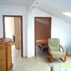 Отель Bravo 1-Vichevi Болгария, Солнечный берег - отзывы, цены и фото номеров - забронировать отель Bravo 1-Vichevi онлайн комната для гостей фото 5