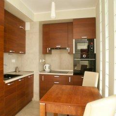 Отель Apartamenty Silver в номере