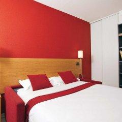 Отель Séjours & Affaires Lyon Park Lane 2* Студия с различными типами кроватей фото 2