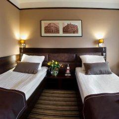 Park Hotel Diament Katowice 4* Стандартный номер с различными типами кроватей фото 4