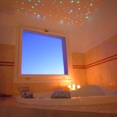 Отель Aeolos Studios and Suites Студия с различными типами кроватей фото 4