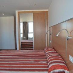 Отель Estudiotel Alicante комната для гостей фото 4
