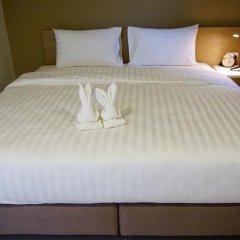 Отель 185 Residence 3* Полулюкс с различными типами кроватей фото 9