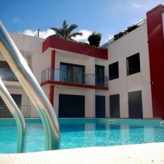 Апартаменты Bica, luxury apartments in Baleal бассейн