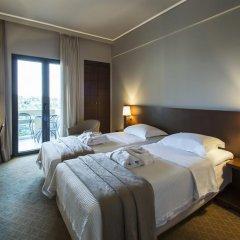 Dekelia Hotel 3* Стандартный номер с различными типами кроватей фото 3