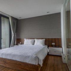 Отель Acqua Villa Nha Trang Вьетнам, Нячанг - отзывы, цены и фото номеров - забронировать отель Acqua Villa Nha Trang онлайн комната для гостей фото 4