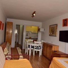 Отель Sol Del Sur Sierra Nevada комната для гостей фото 2