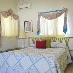 Отель Sea Grove Villa 3* Вилла с различными типами кроватей фото 15
