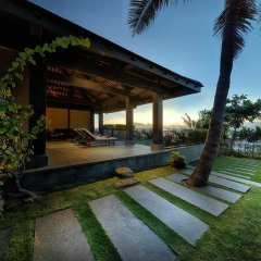 Отель Anantara Mui Ne Resort 5* Номер Делюкс с различными типами кроватей фото 2