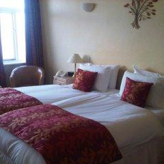 Raven Hall Country House Hotel 3* Стандартный номер с 2 отдельными кроватями фото 2
