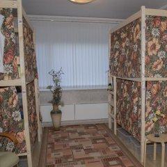 Гостиница Hostels Rus - Kuzminki 2* Кровати в общем номере с двухъярусными кроватями фото 2