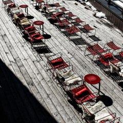 Hotel Le Val Thorens фото 2