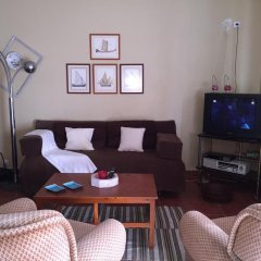 Отель Casa dos Casais Стандартный номер с разными типами кроватей фото 4