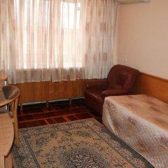 Гостиница Металлург в Липецке отзывы, цены и фото номеров - забронировать гостиницу Металлург онлайн Липецк комната для гостей фото 6