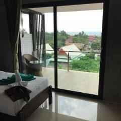 Отель Pinky Bungalow 2* Номер Делюкс фото 7