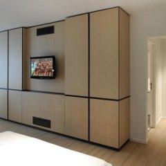 Отель Residence La Source Quartier Louise 3* Студия с различными типами кроватей фото 8
