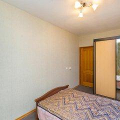 Гостиница Domumetro на Якадемика Янгеля комната для гостей