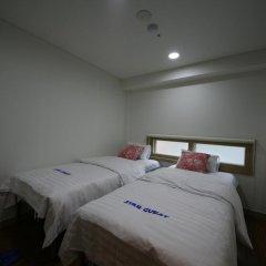 Отель Star Guest Oneroomtel комната для гостей