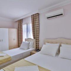 Anadolu Suite Apart Турция, Сиде - отзывы, цены и фото номеров - забронировать отель Anadolu Suite Apart онлайн комната для гостей фото 4