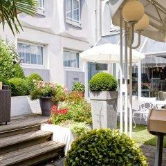 Отель Hôtel Axotel Lyon Perrache Франция, Лион - 3 отзыва об отеле, цены и фото номеров - забронировать отель Hôtel Axotel Lyon Perrache онлайн фото 5