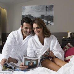 Отель Artemide 4* Люкс с различными типами кроватей фото 5