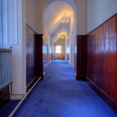 The Lucan Spa Hotel интерьер отеля фото 2