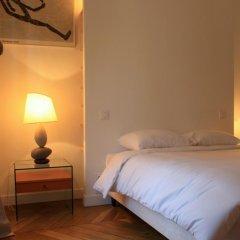Отель Appart' Vendome Франция, Лион - отзывы, цены и фото номеров - забронировать отель Appart' Vendome онлайн комната для гостей фото 3