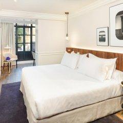 Отель H10 Casa Mimosa 4* Номер Делюкс с различными типами кроватей фото 2