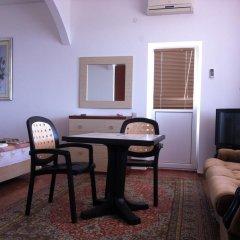 Mashuk Hotel 2* Студия с различными типами кроватей фото 8