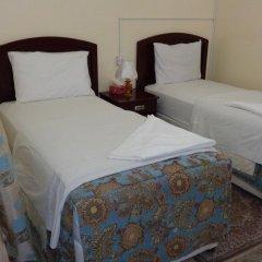 Sima Hotel Стандартный номер с двуспальной кроватью