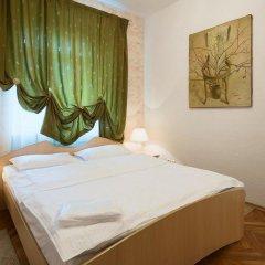 Апартаменты LikeHome Апартаменты Тверская Улучшенные апартаменты разные типы кроватей фото 43