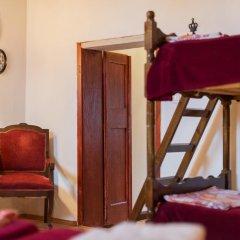Отель Kristina's Rooms Родос комната для гостей фото 2