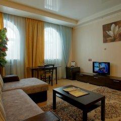 Гостиница Kompleks Nadezhda 2* Полулюкс с различными типами кроватей фото 12