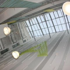 Отель Atrium Fashion Будапешт интерьер отеля фото 3
