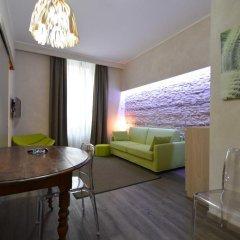 Отель Residence Star 4* Студия с различными типами кроватей фото 18