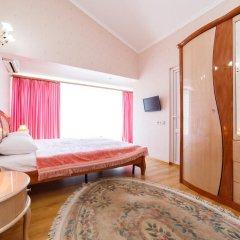 Мини-Отель Лаура Люкс с разными типами кроватей фото 2