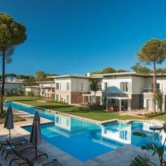 Отель Cornelia Diamond Golf Resort & SPA - All Inclusive 5* Вилла Azure с различными типами кроватей