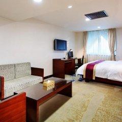New World Hotel 3* Люкс повышенной комфортности с различными типами кроватей фото 4