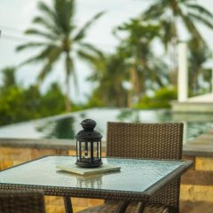 Отель Horizon Luxury Pool Villas Koh Tao Таиланд, Остров Тау - отзывы, цены и фото номеров - забронировать отель Horizon Luxury Pool Villas Koh Tao онлайн