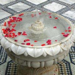 Отель Dar Al Andalous Марокко, Фес - отзывы, цены и фото номеров - забронировать отель Dar Al Andalous онлайн ванная фото 2