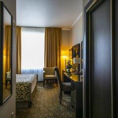 Гостиница Арбат 3* Номер Делюкс с разными типами кроватей фото 6