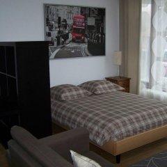 Апартаменты Brussels Louise Studio Студия с различными типами кроватей