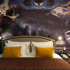 Отель PlayHaus Thonglor 3* Стандартный номер с различными типами кроватей фото 3