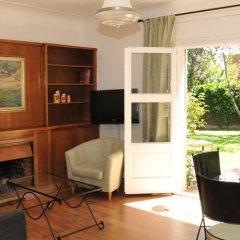 Апартаменты Tibidabo Apartments развлечения