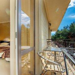 Гостиница Guest House Golden Kids Стандартный номер с различными типами кроватей фото 32