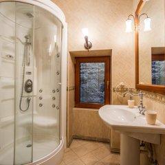 Отель Guest House Forza Lux ванная