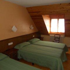 Отель Pension Casa Vicenta комната для гостей