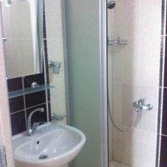 Unside Apart Hotel ванная