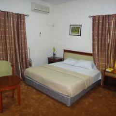Отель ED Scob Suites Limited 2* Номер Делюкс с различными типами кроватей фото 11