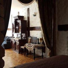 Апартаменты Aarde Apartments удобства в номере